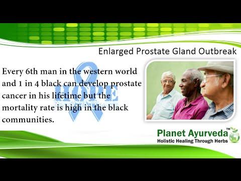 Treatment of prostatitis millet