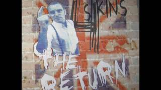 4 SKINS - The Return 2010 [FULL ALBUM]