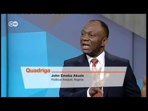 Nigeria votes: In the shadow of Boko Haram | Quadriga