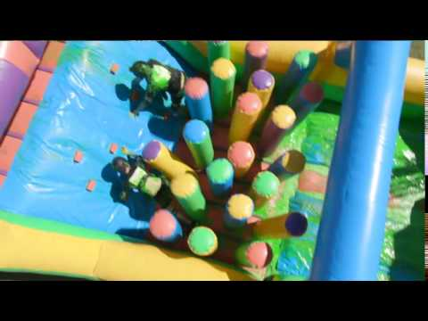 Slime Cup 2016 I Nickelodeon - telecable
