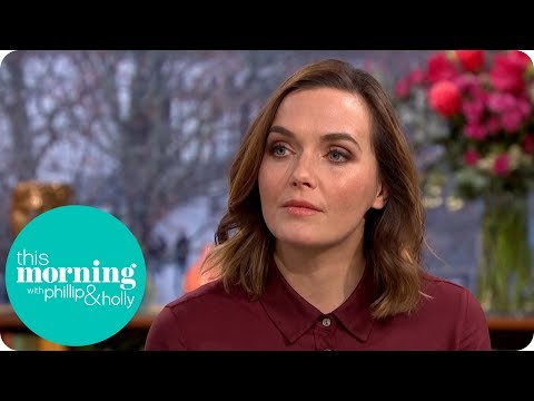 Victoria Pendleton Talks About Her Mental Health Battle | This Morning