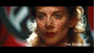 "Inglourious Basterds - Cat People by David Bowie - ""Shosanna"" (music video)"