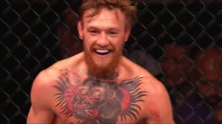 "Conor  ""The Notorious""  McGregor  /Highlights/ UFC Featherweight Champion/"