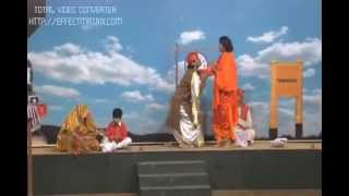 Swami Vivekanand Drama By DrVikram Panchal Part 2