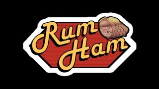 IASIP - Rum Ham - The whole Story
