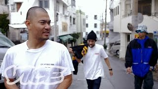 AKAZUCHI ー 沖縄 ヒップホップ男塾 (Full Length)