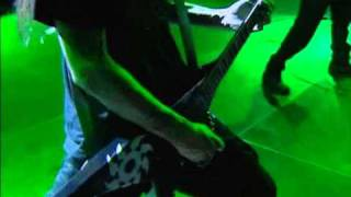 Zyklon - Hammer Revelation (live @ With Full Force 2003)