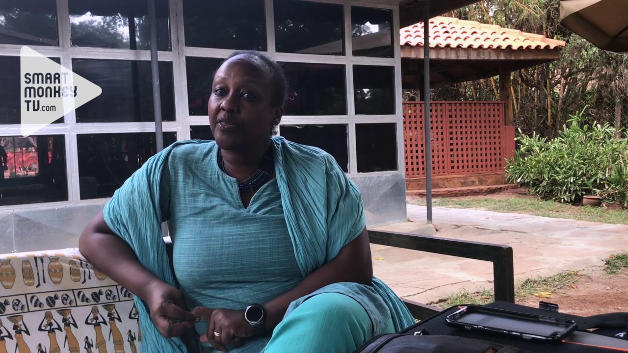 Judy Kibinge, Docubox on three documentaries it funded that are just nearing completion