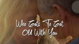 Chuck Wicks Old With You