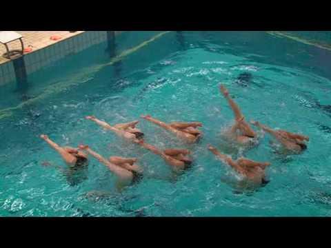 Zwemclinic Vivalo