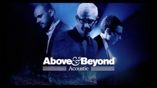 Above & Beyond-Making Plans (DeeProg Edit)