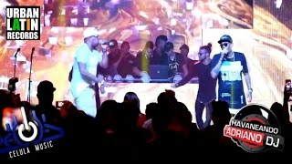 HARRISON Ft. EL MICHA - IMAGINATELO (OFFICIAL VIDEO EN VIVO) DJ UNIC PRODUCION