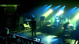 Angels & Airwaves - The Moon-Atomic - Live at O2 Academy Birmingham