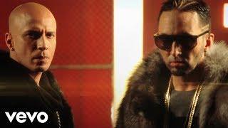Rompe La Cintura - Alexis y Fido (Video)