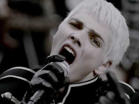 Welcome to the Black Parade Outtake Version