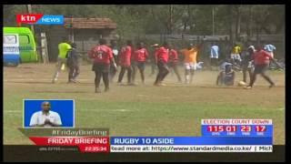 Impala RFC wallop Nakuru day secondary 14-7 to be emerge new under 15 great-rift 10 winners