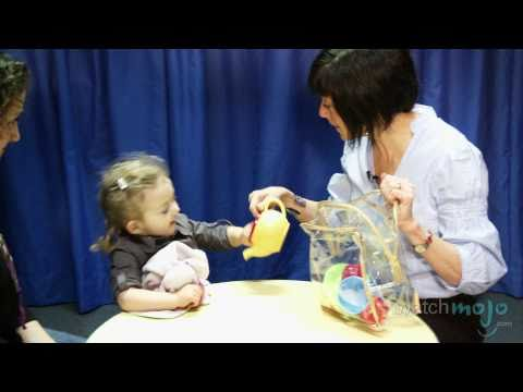 Video How to Treat a Child's Stutter