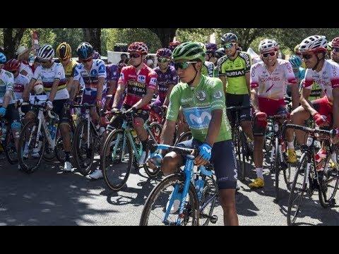 Nairo podria quedarse sin competir Giro, Tour y Vuelta en 2020