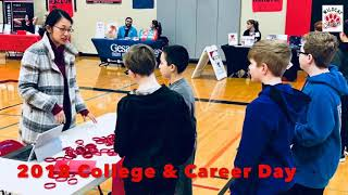 2018 College & Career Day