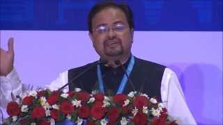 WHC 2014 Special Lecture – Prof. Kapil Kapoor and Prof. Debashish Chatterjee