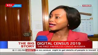 The Big Story: Digital census 2019