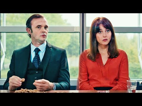 CRASH TEST AGLAÉ Bande Annonce (2017) Julie Depardieu
