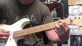 Country Girl (Shake It For Me): Guitar Cover, Luke Bryan, Full Song