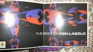 Don't Cry (A=P Mix) - Ken Laszlo 1986 Italo euro disco