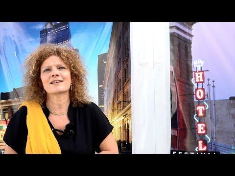 Vidéo de Karla Suárez