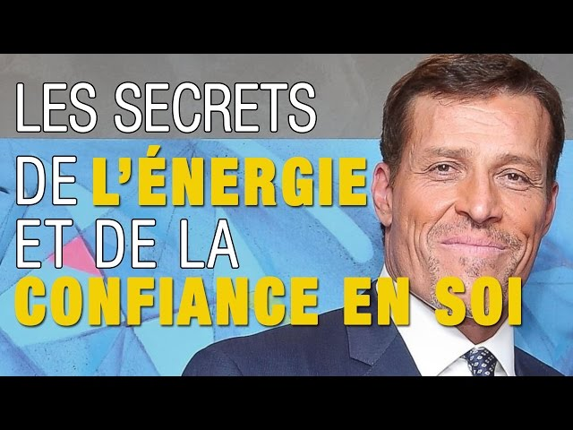 Anthony-robbins-les-secrets