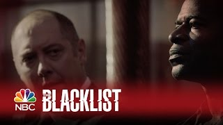 The Blacklist - What Dembe Seeks
