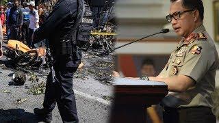 Penjelasan Kapolri Tito Karnavian Tentang Pernyataan Keluarga Dita Pernah ke Suriah