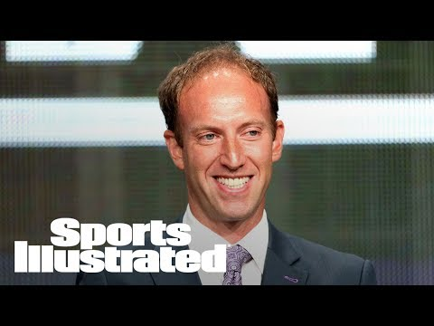 FOX Sports' Jamie Horowitz Out Amid Sexual Harassment Claims | SI Wire | Sports Illustrated