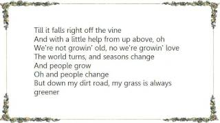 Chris Cagle - Growin' Love Lyrics