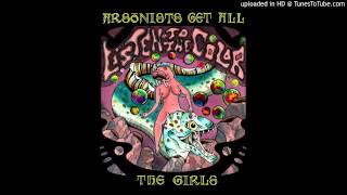 """Arsonists Get All The Girls - MK-DELTA- Glorified Killers"""" (feat. Cameron Reed)"""