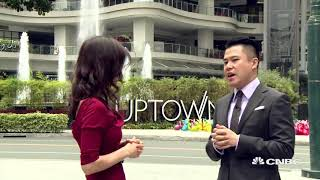 Developing 'lifestyle malls' in the Philippines | Managing Asia
