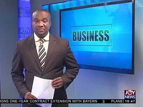 New IMF Fiscal Report - Business Desk on JoyNews (8-5-18)