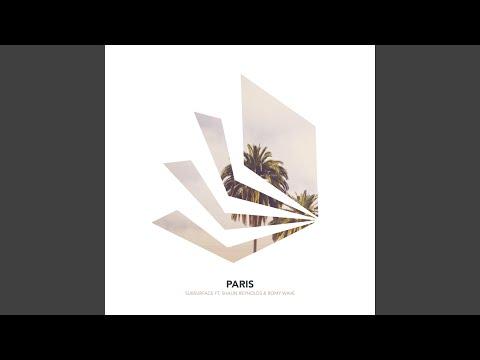 Paris (feat. Shaun Reynolds & Romy Wave) (Remix)