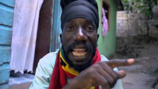 Sizzla - Greatest Mother [Official Music Video]