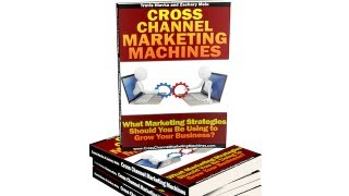 Examples of Cross Channel Marketing Strategies
