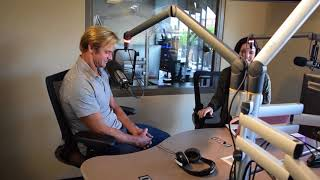 Laird Hamilton talks about his new documentary with Baby Huey & Chasta