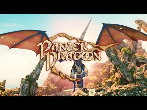 A New Panzer Dragoon Game Has Been Revealed
