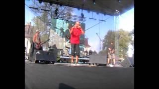 Video AMY - Rána (Pivní slavnosti Jindřichův Hradec´16)