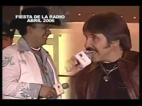 Volveré ( Sergio Gomez y Diego verdaguer en vivo desde el estadio azteca) K-Paz De La Sierra