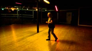 Dixie Highway Linedance