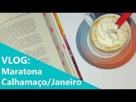 VLOG #3 : Maratona Calhamaço - Calamidade, Misery e Contos de Fadas Nórdicos ??? | Biblioteca da Rô