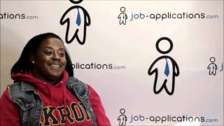 Macy's Interview - Cashier