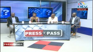Nairobi CBD muggings turning capital into Nai-robbery - #Press Pass