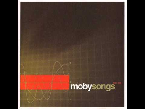 Moby - The Rain Falls and the Sky Shudders