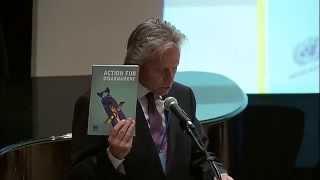 Michael Douglas (Actor, UN Messenger of Peace) on Disarmament